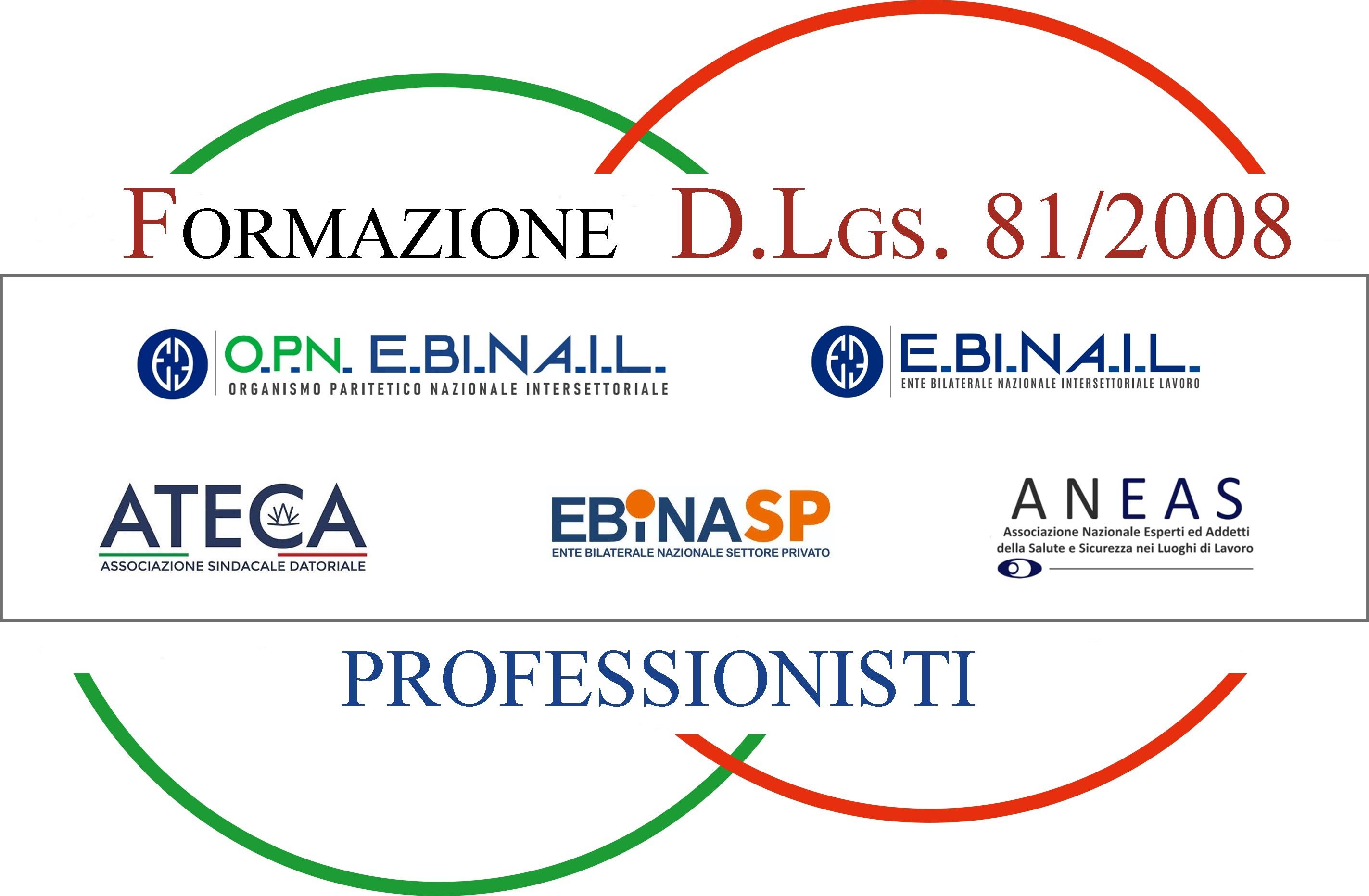 CORSO DI AGGIORNAMENTO PER RSPP/ASPP - SISTEMA DI GESTIONE AMBIENTALE ISO 14001:2015 (8 ORE)